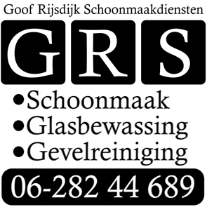 Goof Rijsdijk Schoonmaakdiensten