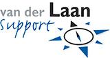van der Laan Support